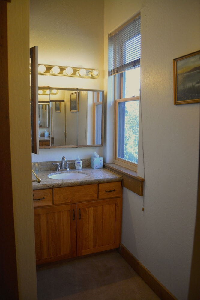 Bathroom, Northstar Village Resort - Timber Creek Lodge