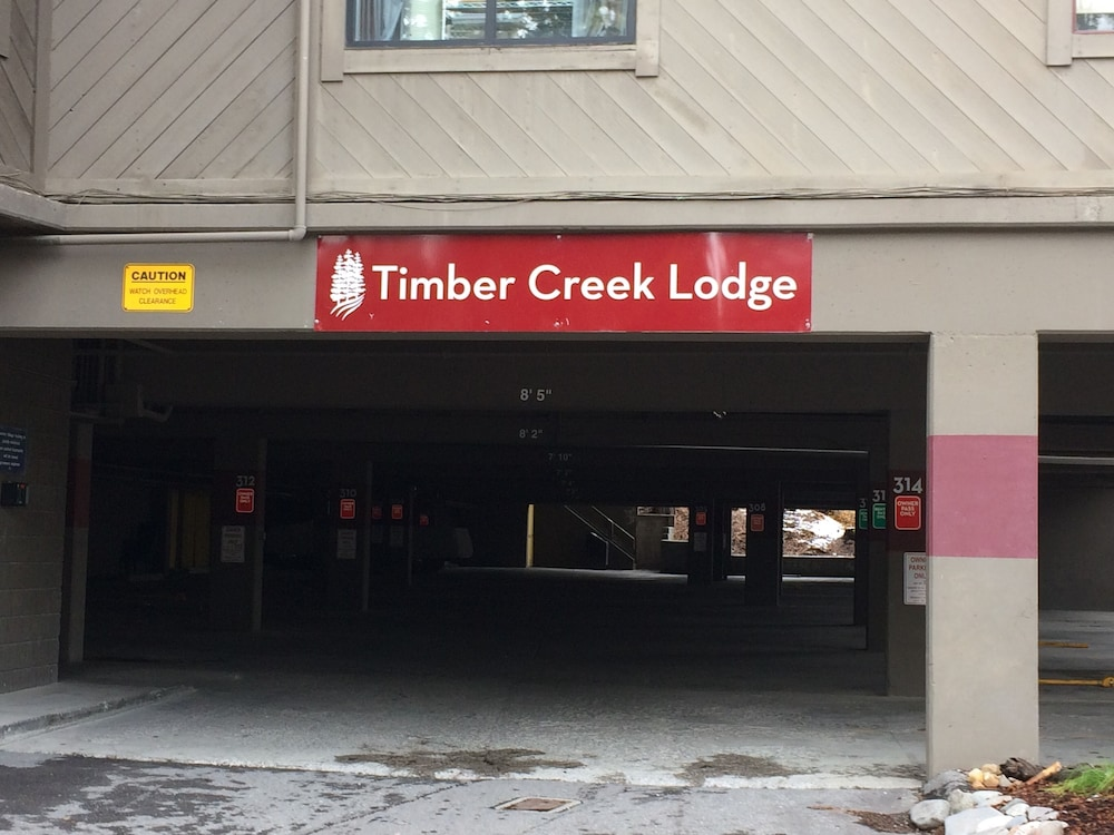 Exterior, Northstar Village Resort - Timber Creek Lodge