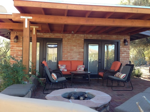 Great Place to stay Private Bungalow With Glorious Views In An Intimate Setting near Tucson