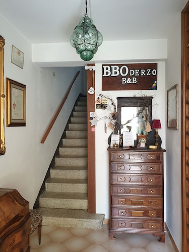 BBOderzo Bed & Breakfast