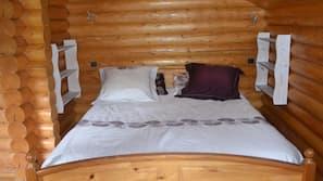 4 chambres, décoration personnalisée, ameublement personnalisé