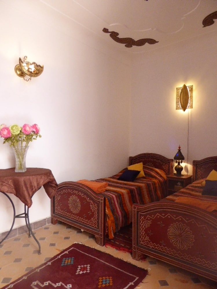 Stupendous House With 3 Bedrooms In Medina Marrakesh With Wonderful Download Free Architecture Designs Scobabritishbridgeorg