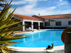 Villa With 5 Bedrooms in Grândola, With Wonderful Mountain View, Private Pool, Furnished Terrace - 22 km From the Beach