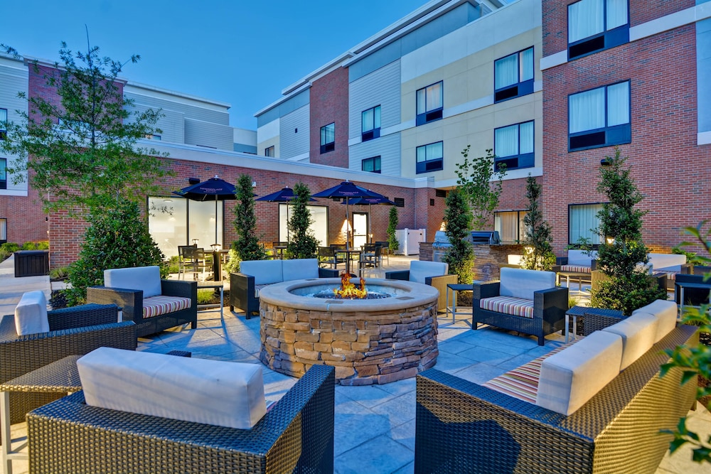 Courtyard, TownePlace Suites by Marriott Bridgewater Branchburg