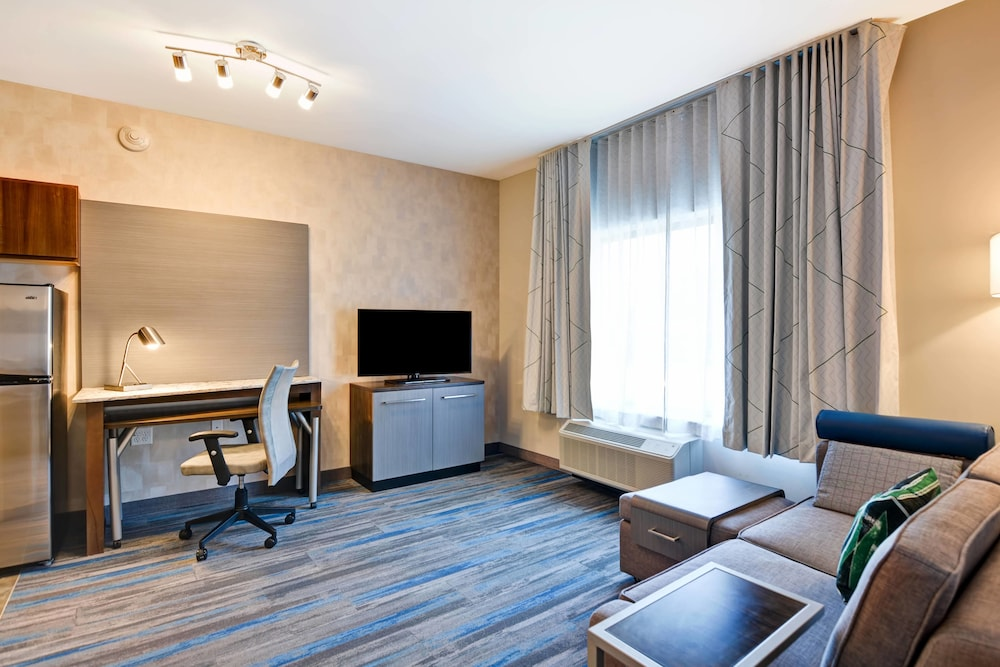 Room, TownePlace Suites by Marriott Bridgewater Branchburg