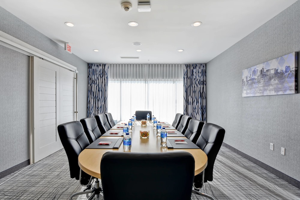 Meeting Facility, TownePlace Suites by Marriott Bridgewater Branchburg