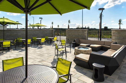 Great Place to stay SpringHill Suites by Marriott Tampa North Land O' Lakes near Land O' Lakes
