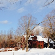Large, Family Farm House - Perfect Place To Enjoy The Beauty Of New Hampshire