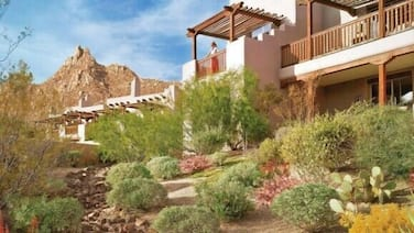 Four Seasons Resort Residence Club,  Scottsdale, AZ