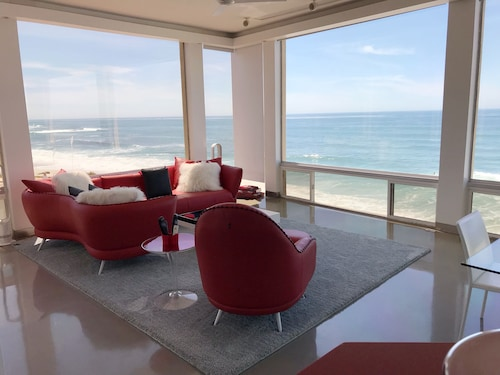 Stunning Ocean Front Property Overlooking the Famous Windansea Beach