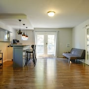 Eco Friendly Treehouse San Francisco Airport North Sleeps 6