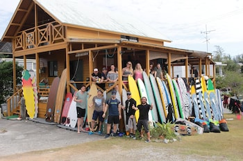 Tropical Surf house okinawa