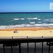 2 Bedrooms Beaches View Apartment
