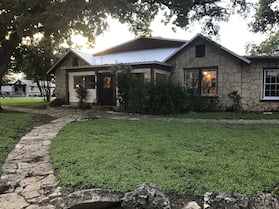 Twin Elm Guest Ranch