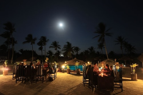 Blue Moon Beach Holiday Resort