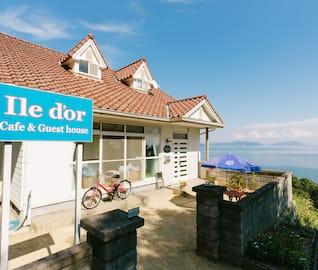 「何もない島でのんびりと...」岡山は大飛島で過ごす、大人の夏休み旅