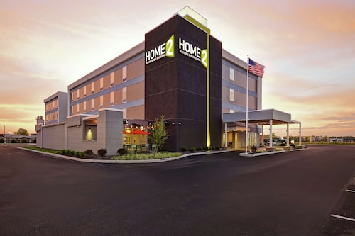 Home2 Suites by Hilton Terre Haute