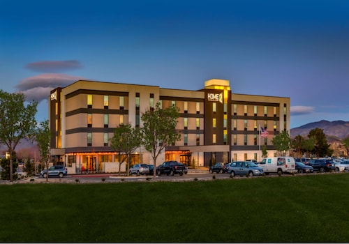 Home2 Suites by Hilton Reno