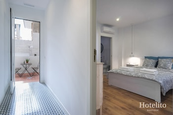 Hotelito Boutique Camp Nou