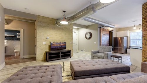 Great Place to stay Loft in the City Suite 4 near Minneapolis