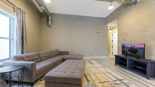 Great Place to stay Loft in the City Suite 2 near Minneapolis
