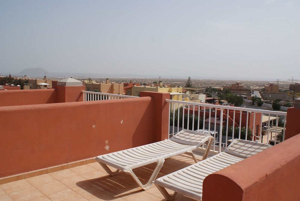 Apartment With Private Roof Terrace Overlooking Isla De Lobos 2019 Room Prices Deals Reviews Expedia