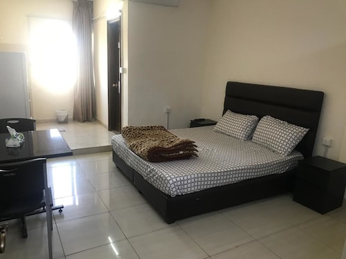 Alqatal Furnished Apartments