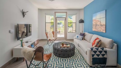 Wanderjaunt Coral 2BR Tempe