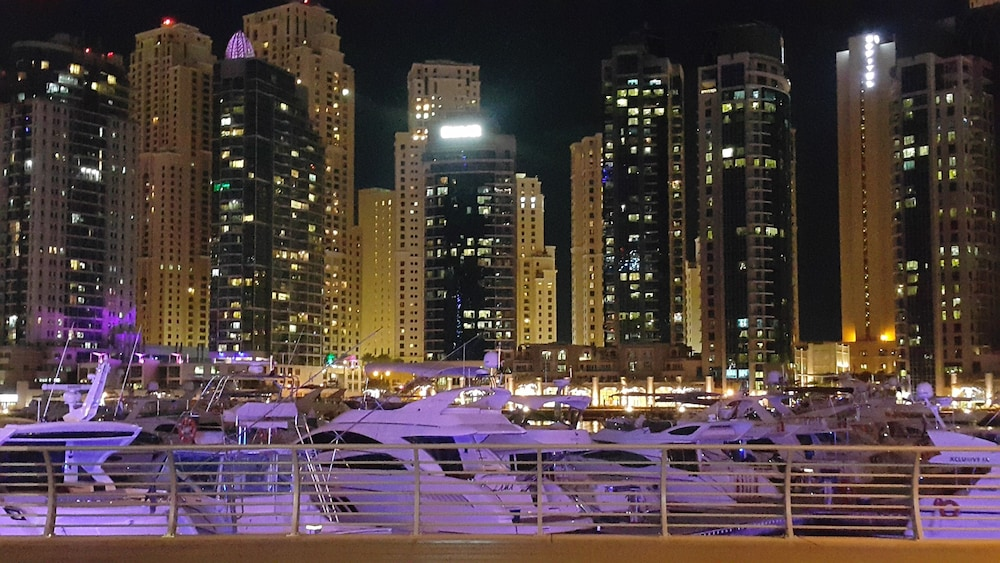 Featured Image, Luxury Apartment In The Heart Of Dubai Marina, No.1 Best Tower Next To The Beach