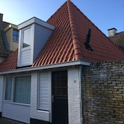 Holiday House in the Center of Harlingen
