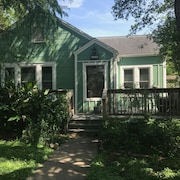 Wonderful 6 Points/old Town Home Close to Cole Park Great Location!