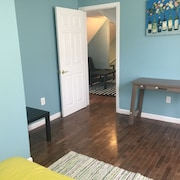 #2 · Big 3 Bedroom Apartment w Private Garage