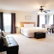 King Guest Suite - A Togar Vacation Rental
