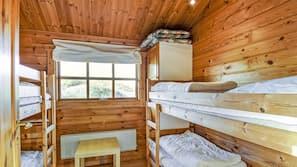 2 soveværelser, strygejern/strygebræt, internetforbindelse