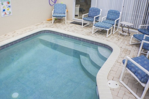 Ip60201 - Windsor Palms Resort - 3 Bed 3 Baths Townhome
