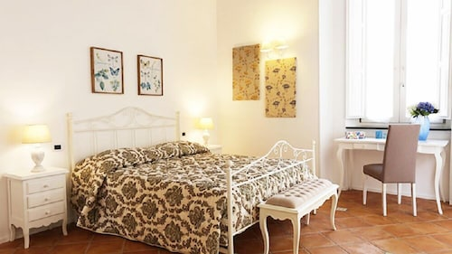 B&B Butterfly-Salerno Centro