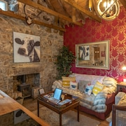 Wardhill Castle Glamping Cottage