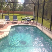 Aco225226 - Bella Vida Resort - 4 Bed 3 Baths Townhome