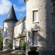 Chateau du Bas Boulay - Appartements