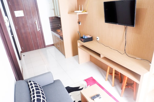 Simply Scientia Residence Apartement near Summarecon Mall Gading Serpong