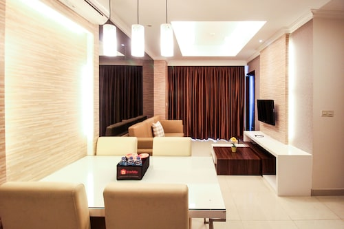 Denpasar Residence Apartment with Direct Access to Mall Kuningan City
