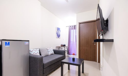 Apartment Northland Near To Mangga Dua And Ancol