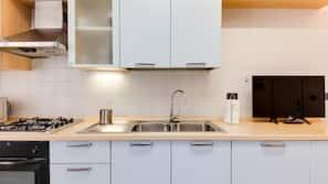 大型雪櫃/冰箱、爐頭、廚房用具/餐具/器皿