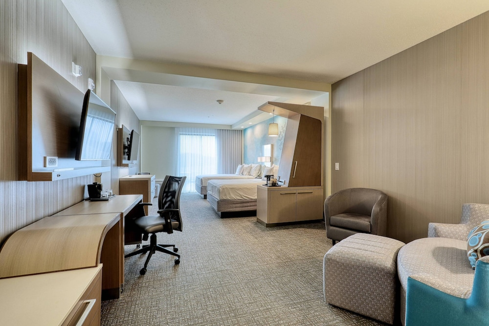 Room, Courtyard by Marriott Southington