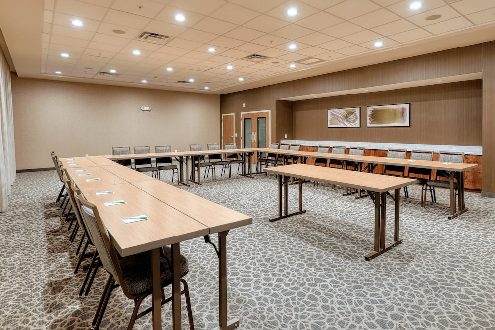 Meeting Facility, Courtyard by Marriott Southington