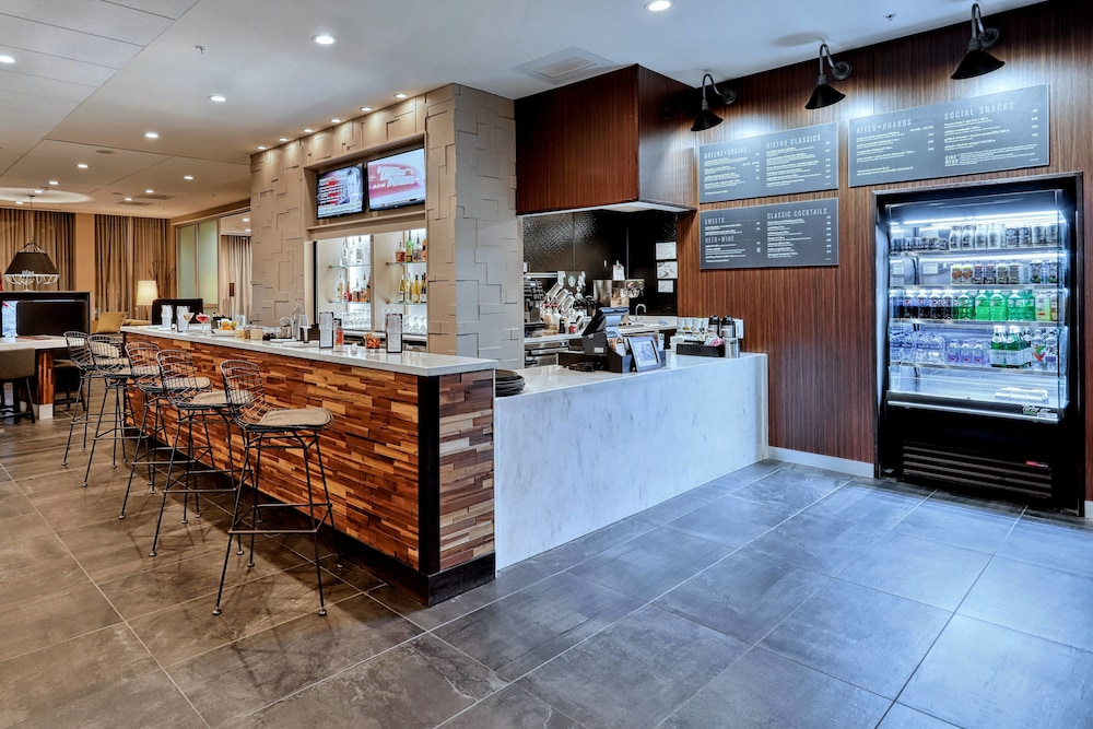 Restaurant, Courtyard by Marriott Southington