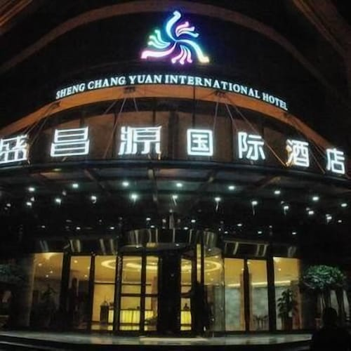 Sheng Chang Yuan International Hotel