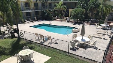 Key Largo Inn, a smoke-free property