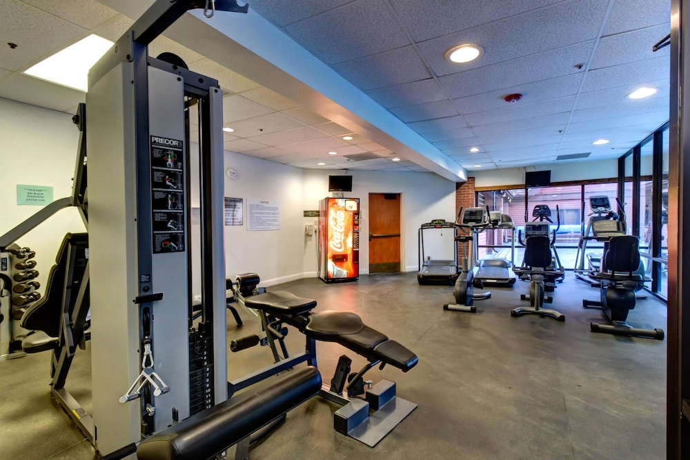 Gym, The Lodge at Mountain Village