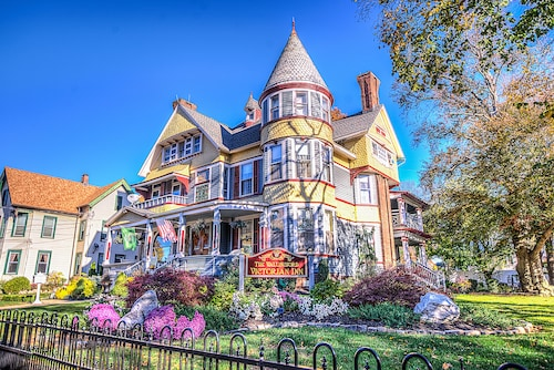 The Wallingford Victorian Inn